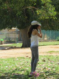 קיץ בכפר הירוק