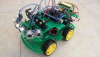 מסלול רובוטיקה