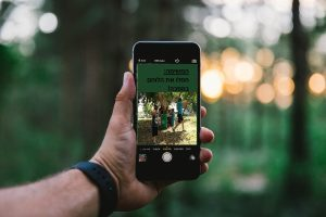 ירוק ולא רחוק ניווט סלולרי