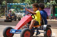 נסיעה בג'יפים קייטנות פסח 2020