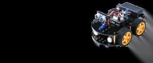 מסלול רובוטיקה קייטנות פסח 2020